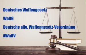 Waffengesetz Waffenschrank Tresor