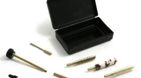 Waffenzubehör & -pflege